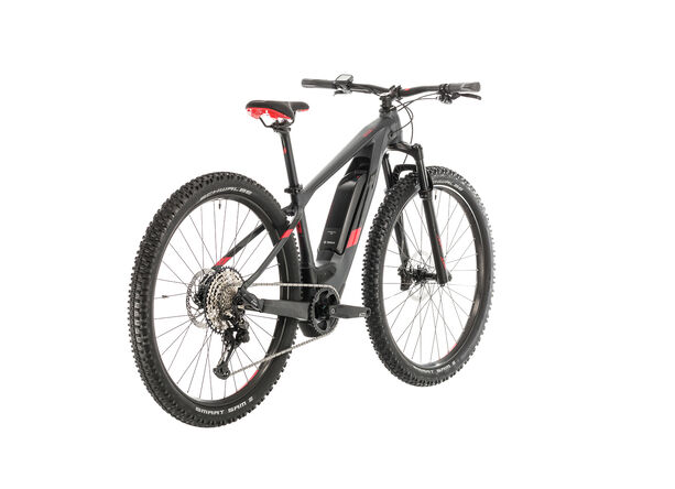 Cube Access Hybrid Race 500 Dam iridium'n'red