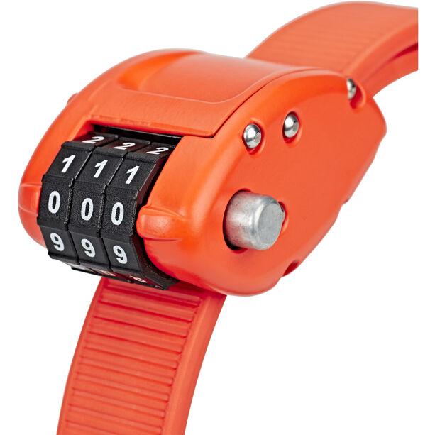 OTTOLOCK Cinch Lock 45 cm otto orange