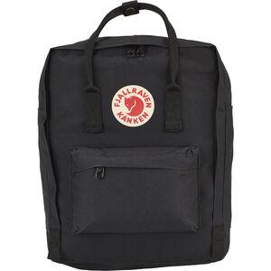 Fjällräven Kånken Backpack black black