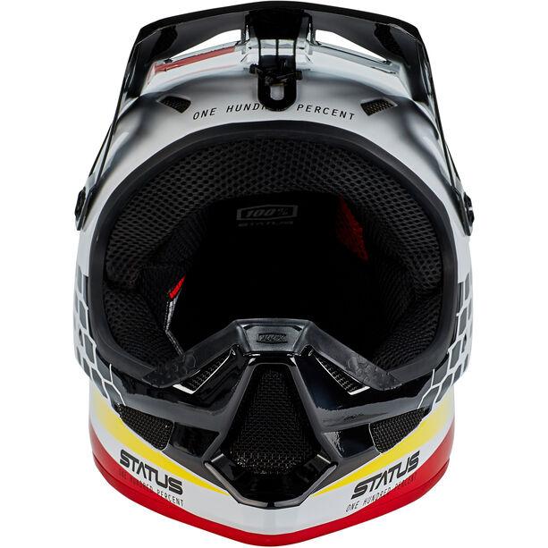 100% Status DH/BMX Helmet pacer