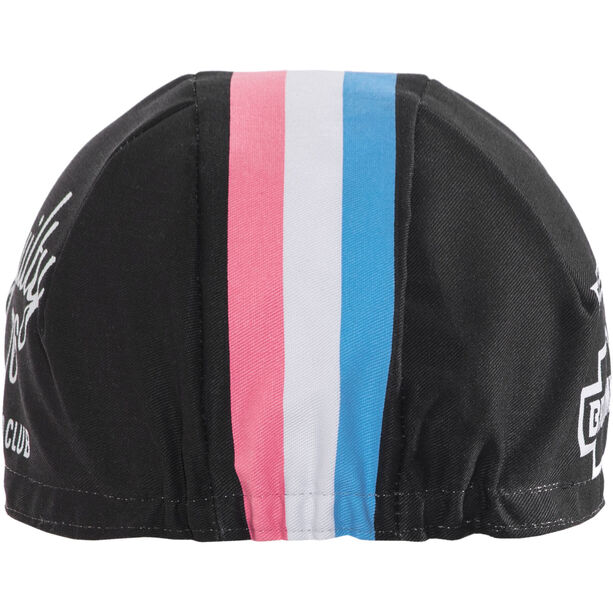 guilty 76 racing Velo Club Race Cap black
