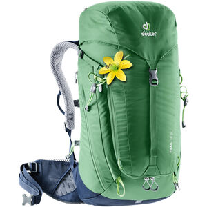 Deuter Trail 28 SL Backpack Dam leaf-navy leaf-navy