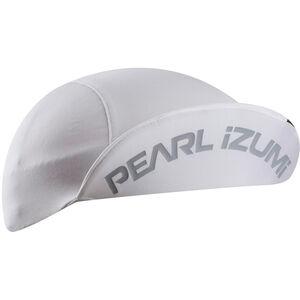 PEARL iZUMi Transfer Cycling Cap white white