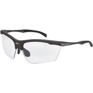 Rudy Project Agon Glasses matte black - impactx photochromic 2 black matte black - impactx photochromic 2 black