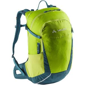 VAUDE Tremalzo 22 Backpack chute green chute green