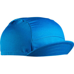 Bontrager Cotton Cycling Cap Herr waterloo blue waterloo blue