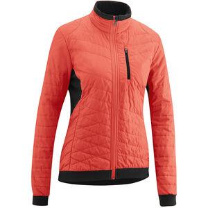 Gonso Skrapa Primaloft Thermo Jacket Women fiery coral fiery coral