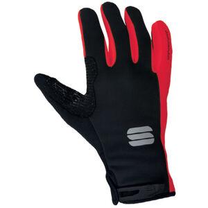 Sportful Essential 2 Gloves black/red black/red