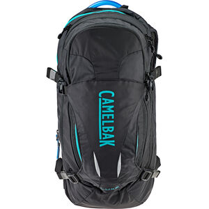 CamelBak L.U.X.E. Hydration Pack medium Women black/columbia jade black/columbia jade