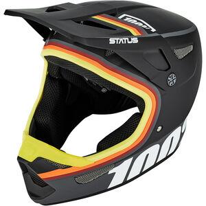 100% Status DH/BMX Helmet kramer kramer
