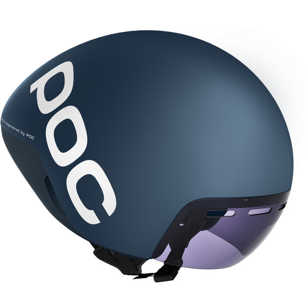 POC Cerebel Helmet navy black