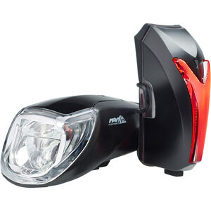 Red Cycling Products USB UFO Lighting Set