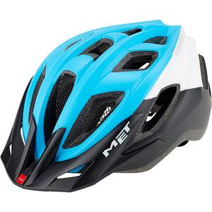 MET Funandgo Helmet light blue/black light blue/black