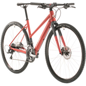 Cube SL Road Trapeze red'n'grey red'n'grey