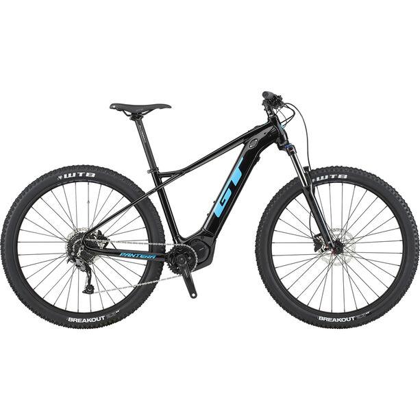 "GT Bicycles Pantera Current 29"" gloss black"
