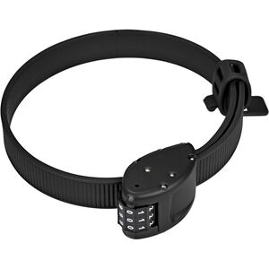 OTTOLOCK Cinch Lock 45 cm stealth black stealth black