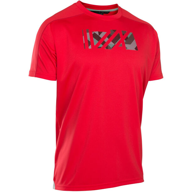 ION Traze Tee SS Herr rageous red