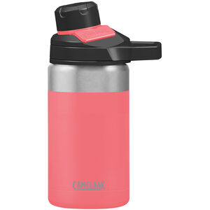 CamelBak Chute Mag Vacuum Insulated Stainless Bottle 300ml coral coral