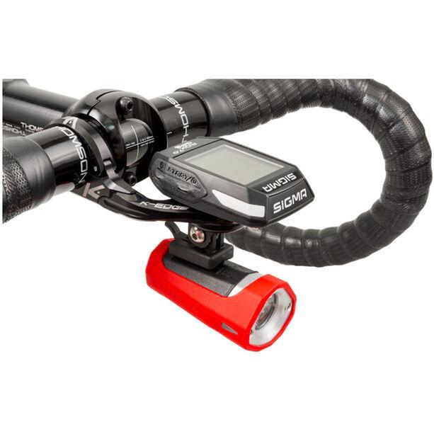 K-EDGE Sigma Pro Combo Handlebar Mount Ø31,8mm black