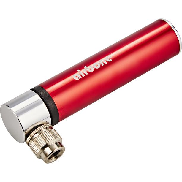 Airbone ZT-702 Mini Pump red