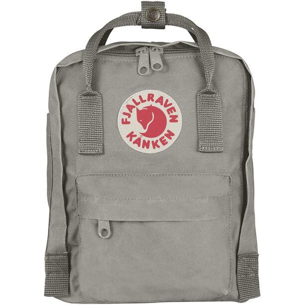 Fjällräven Kånken Mini Backpack Barn fog