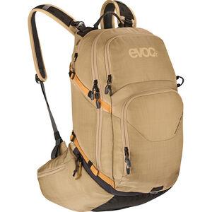 EVOC Explr Pro Technical Performance Pack 26L heather gold heather gold