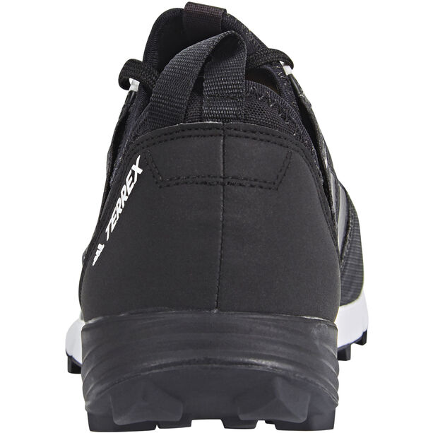 adidas TERREX Agravic Speed Shoes Herr core black/core black/ftwr white