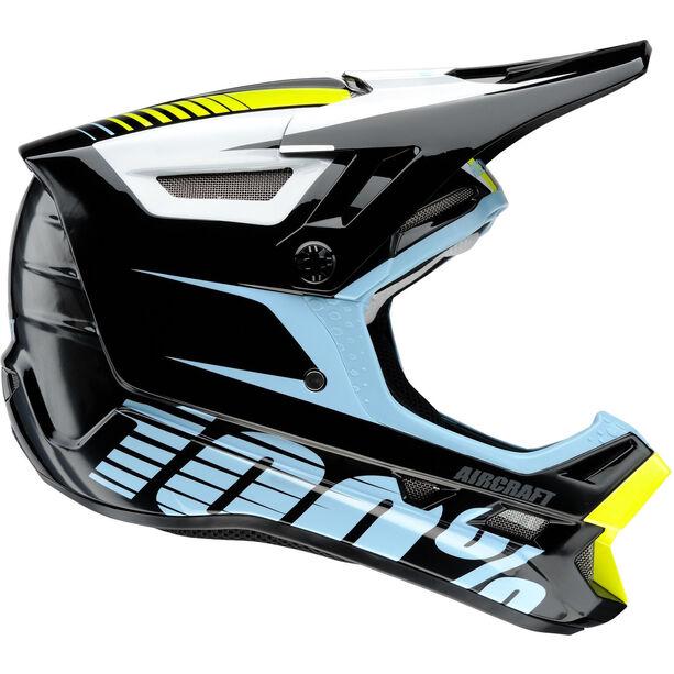 100% Aircraft DH Helmet incl. Mips fiji