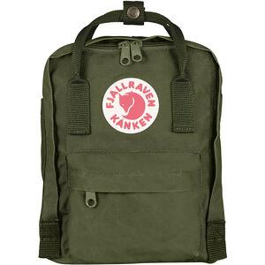 Fjällräven Kånken Mini Backpack Barn green green