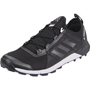 adidas TERREX Agravic Speed Shoes Herr core black/core black/ftwr white core black/core black/ftwr white