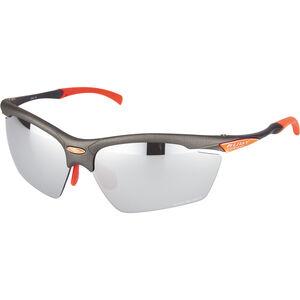 Rudy Project Agon Glasses graphite - rp optics laser black graphite - rp optics laser black