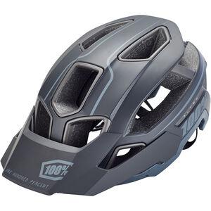 100% Altec Helmet black black