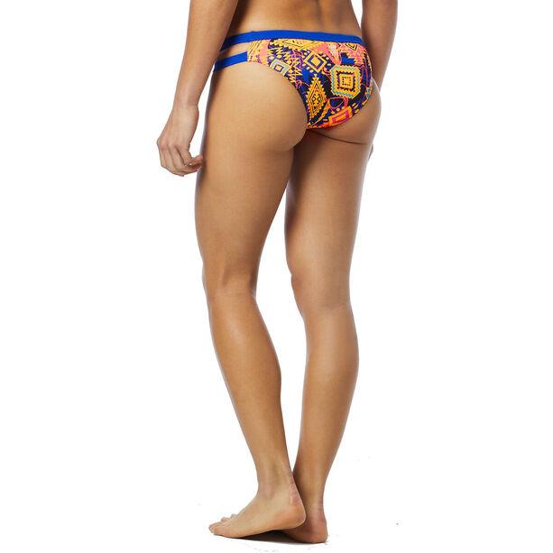 TYR Santa Ana Mini Bikini Bottom Dam blue/coral