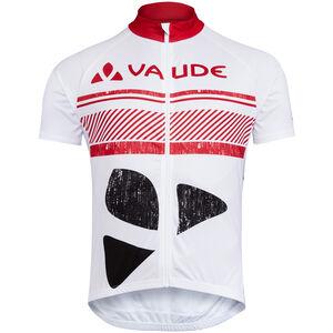 VAUDE Brand Tricot Men white white