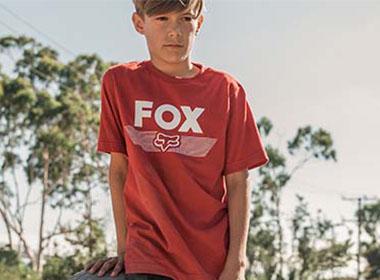 FOX Barn