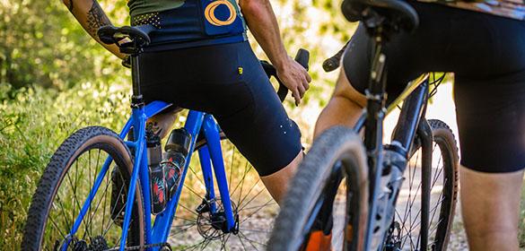Cannondale Gravel Bikes