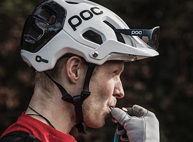 POC MTB Helme