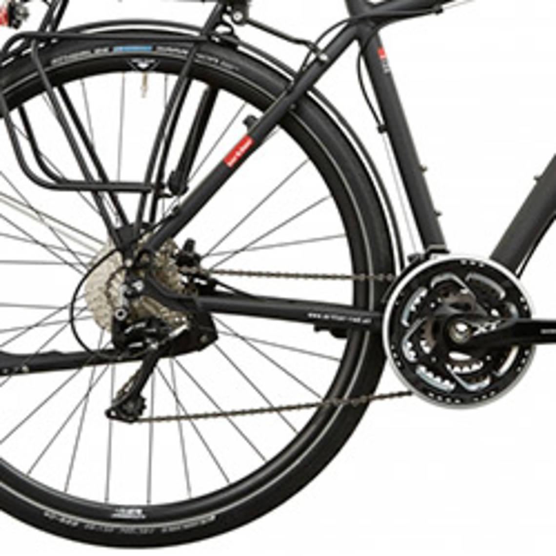 Touringcykel | Cykelvalet