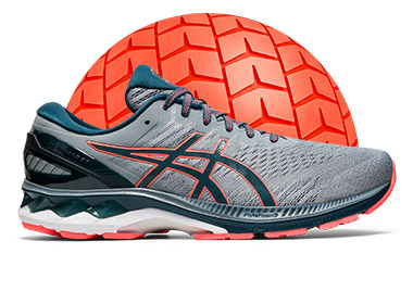 ASICS Further