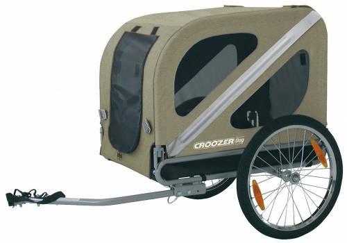 Croozer cykelvagn