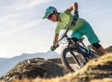 Vaude Cykelbyxor