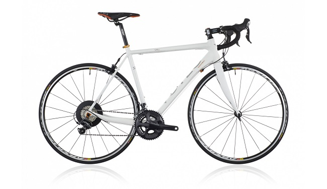 Cykel REA