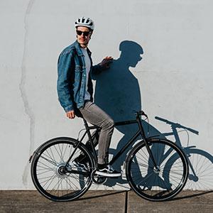 Stores Standardbike