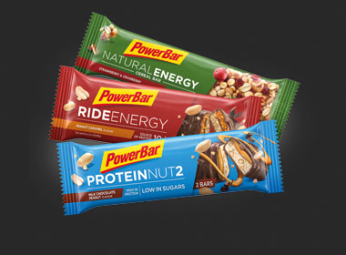 PowerBar Bars
