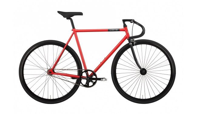 Cyklar på REA