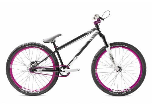 Spank cyklar & cykeltillbehör
