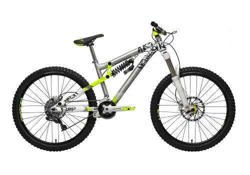 NS Bikes Online Shop