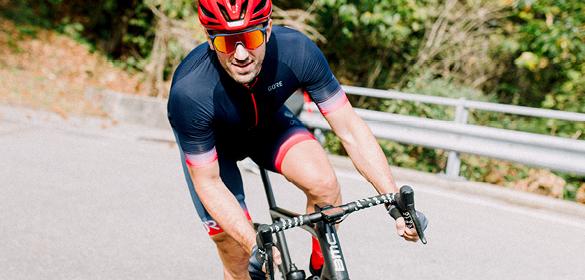 Cykling herr