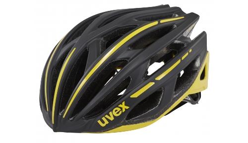 UVEX cykelhjälm