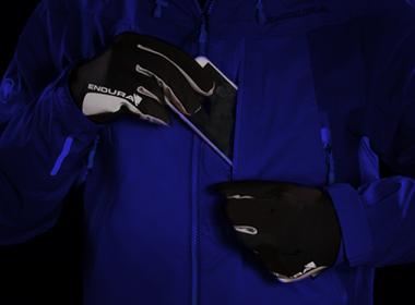 Endura Handskar